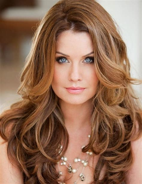 curly long hairdos for 45 year old 40 long hairstyles you will love to try fave hairstyles