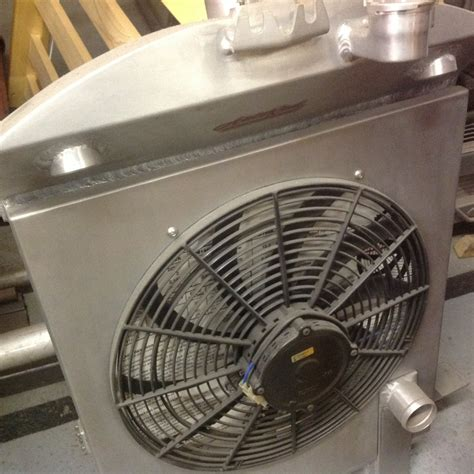 electric cooling fans for rods rods what electric fan for a traditional rod