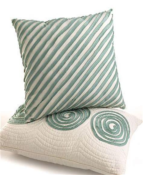 Macy S Bed Pillows Nostalgia Home Bedding Madisson 14 Quot X 20 Quot Decorative Pillow