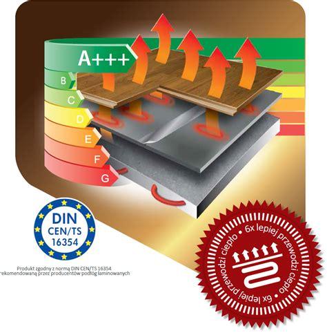 energy comfort korner podkłady podłogowe podkłady pod panele i deski