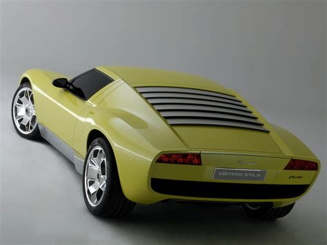 The Lamborghini Lamborghini Miura Cool Car Wallpapers