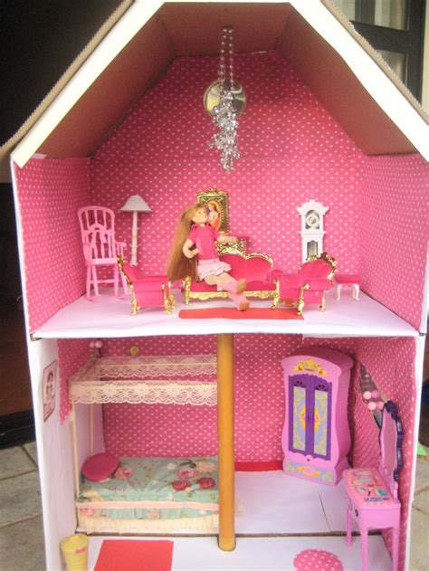 homemade dolls house 151 best doll house homemade images on pinterest doll houses dollhouses and child room
