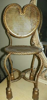 furniture upholstered vanity chair with heart shaped 41 best images about heart shaped chairs on pinterest