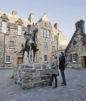 national war museum of scotland (edinburgh castle, royal