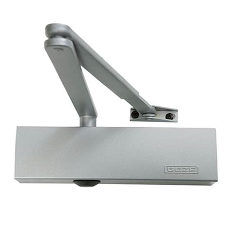 Overhead Door Closers Geze Ts2000v Overhead Door Closer Power Size En 2 5 From 163 32 99 Ex Vat