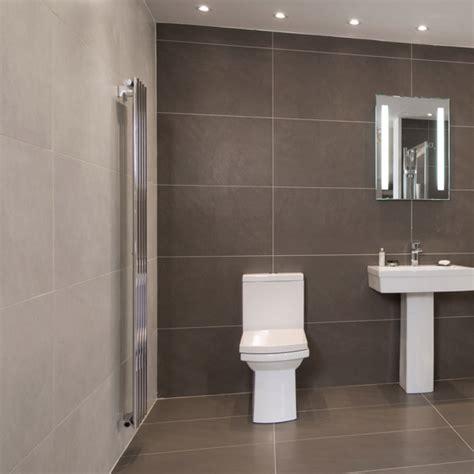 bathroom large tiles large format ego biscuit glazed porcelain wall floor tile