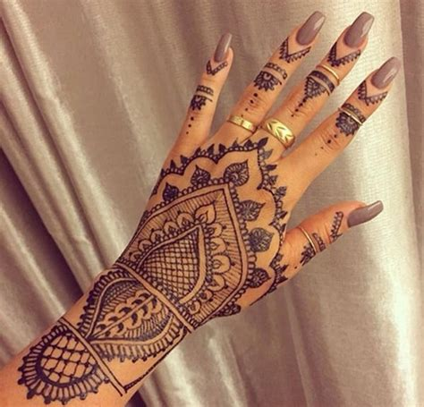 henna tattoo indiana 99 beautiful henna ideas for to try at least once