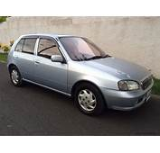 Used Toyota Starlet  1998 For Sale Mahebourg