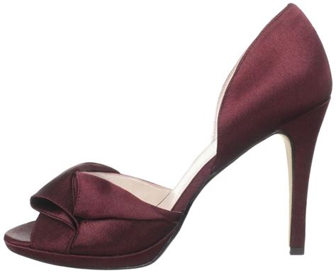 wine colored shoes 644 best images about burgundy wedding on