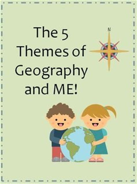 5 themes of geography homework five themes of geography assessment project assessment