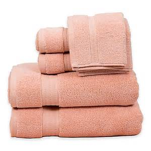 buy zero twist bath towel in white set of 6 from bed