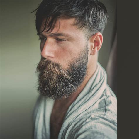 are beards in style 2016 20 men s facial hair styles design trends