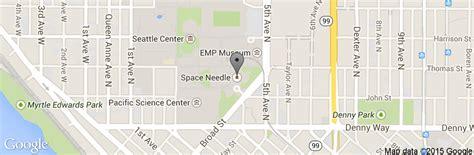 seattle map space needle imaapr15 splash