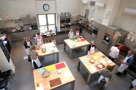 Workshop Layout For Cookery | initial cooking school precedents amelia baxter interior