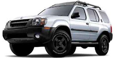 2002 Nissan Xterra Problems by 2002 Nissan Xterra Parts And Accessories Automotive