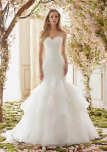 Wedding Dressers Voyag 233 Collection Wedding Dresses Morilee