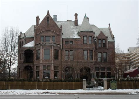 whitney house detroit the ten most haunted places in michigan part two the awesome mitten