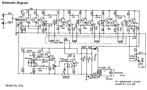 univox guitar wiring diagram wiring diagram schemes