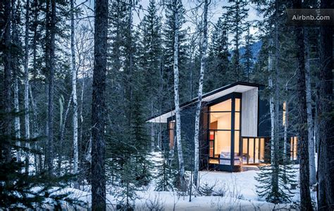airbnb cabins buzzbuzzhome the coolest airbnb listings in canada