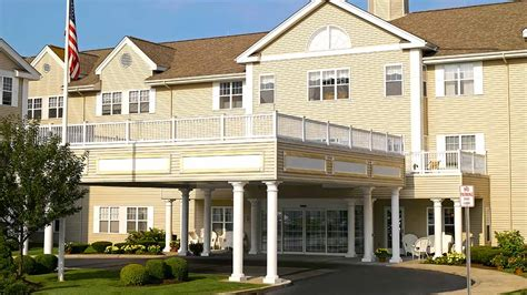waterford retirement home home review