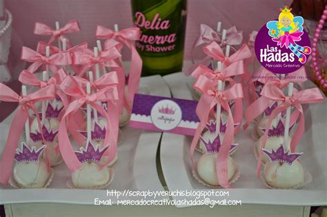 baby shower de princess scrapbyveruchis baby shower princesa corona