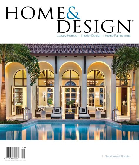 modern home design magazine florida home design magazine gooosen com