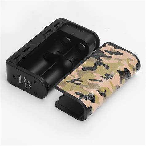 Mod Smoant Charon 218watt Authentic authentic smoant charon 218w tc vw camo variable wattage box mod