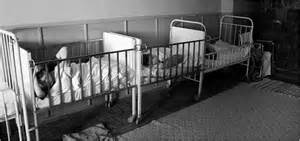 romania s orphans widespread abuse says the