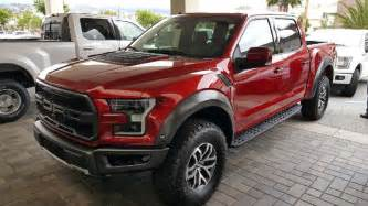 Ford Msrp 2017 Raptor Available Msrp Ford Raptor Forum Ford
