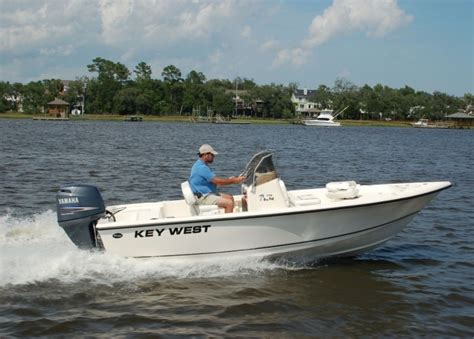 used key west bay boats for sale research 2015 key west boats 176 bay reef on iboats