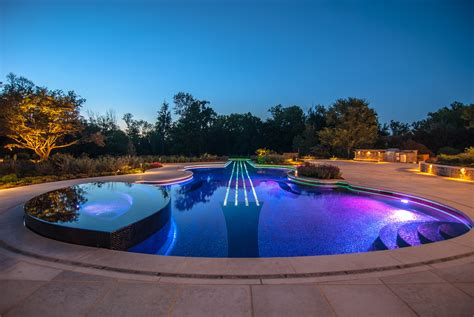 swimming pool pics nj luxury inground swimming pool co in new diy tv show