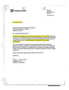 Letter Business Deal Sba Fraud Alert Sba Lenders Malicious Of