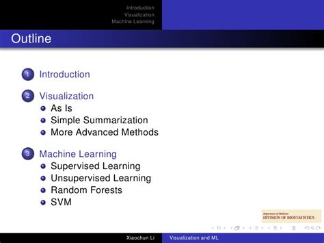 machine learning for absolute beginners a plain introduction visualization and machine learning for exploratory data