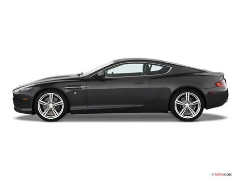 2009 Aston Martin Db9 Price 2009 aston martin db9 prices reviews and pictures u s