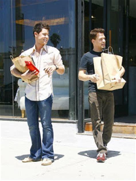 bob paris boyfriends pedrosaysgo celebrity gay couples