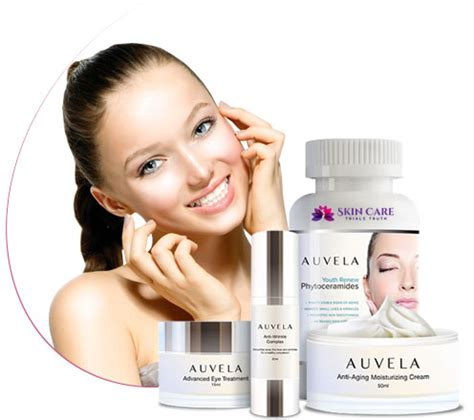 Does Anti Aging Skin Care Really Work by Auvela Anti Aging Does This Product Really Work