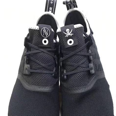 invincible neighborhood adidas nmd  cq sneakerfiles