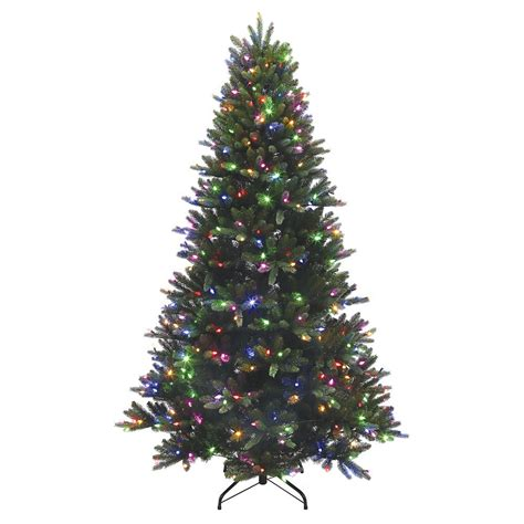 home accents holiday 75 frasier fir trees the home depot canada