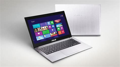 Pengaturan Layar Sentuh Laptop Asus asus u38 laptop canggih dengan fitur layar sentuh