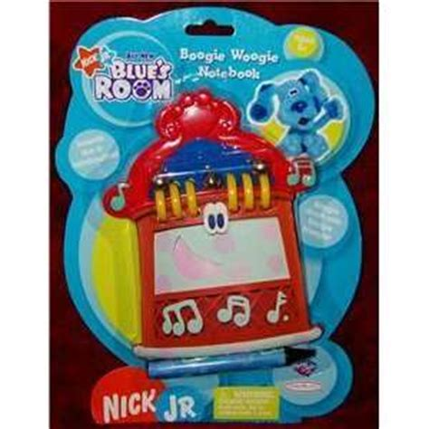 blues room blues clues blue s room notebook pictures to pin on pinsdaddy