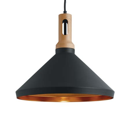 Black Metal Pendant Lights Searchlight 7051bk 1 Light Black Metal Ceiling Pendant