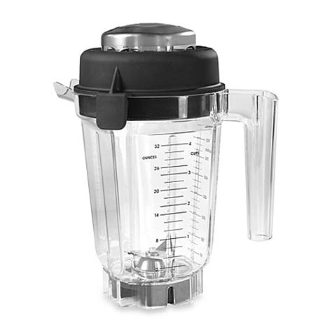 vitamix blade container recipes vitamix 174 eastman tritan copolyester 32 oz container with