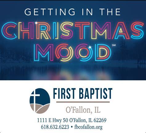 christmas mood baptist church