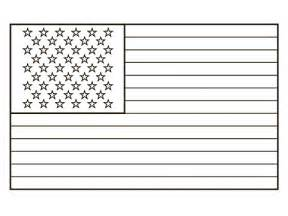 coloring pages usa flag free american flag coloring pages
