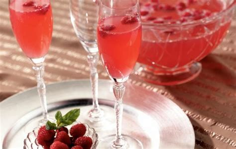 non alcoholic punch recipes for bridal shower chagne punch recipe dishmaps