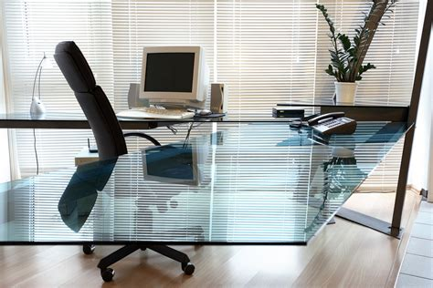 custom glass desk top glass tops community glass mirror