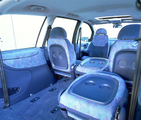 ford galaxy interior ford galaxy estate 1995 2000 driving performance