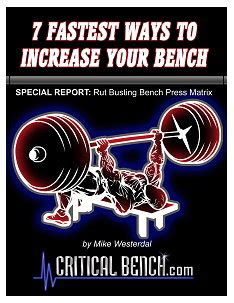 how to bench more weight fast how to increase your bench press fast free downloadable ebook eagerlearner com
