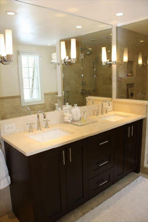 Bathroom Vanities Milwaukee Custom Vanity Gallery Custom Millwork Milwaukee Wisconsin Custom Designed Cabinetry A