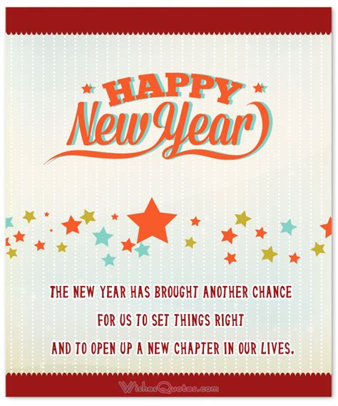 happy new year texts inspirational new year quotes and messages